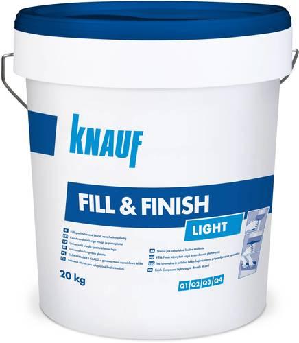 Knauf Fill and Finish Light