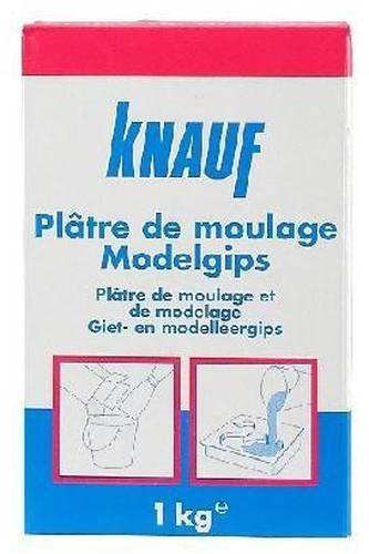 Modelgips