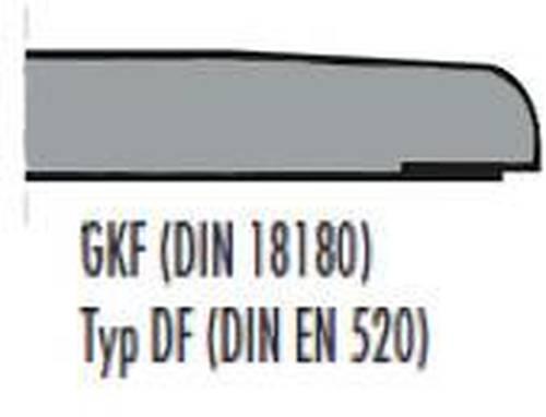 Thermoboard Plus 10 HRAK-SFK