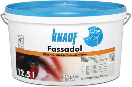 Fassadol TSR (Total Solar Reflection)