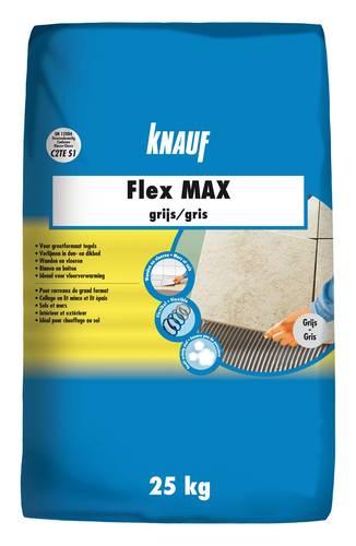Colle carrelages Flex MAX