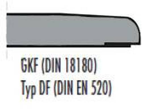 Thermoboard 10 HRAK-SFK