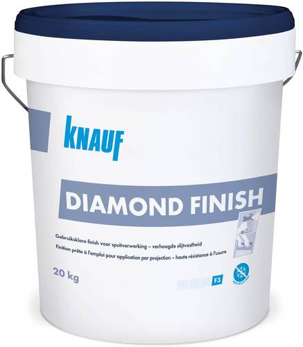 Knauf Diamond Finish