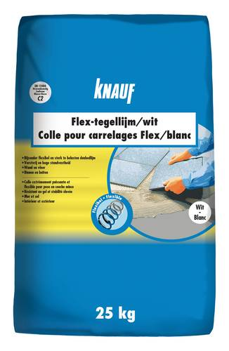 Colle pour carrelages Flex