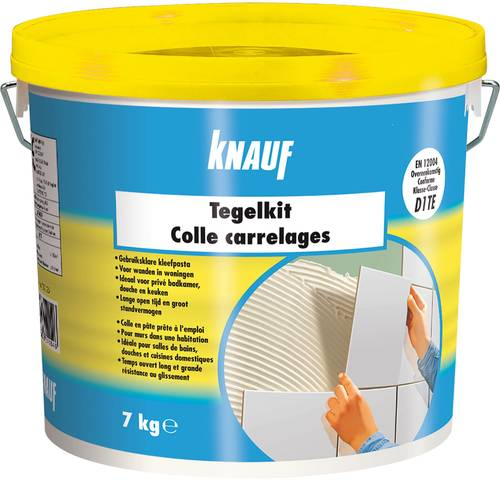 Colle carrelages