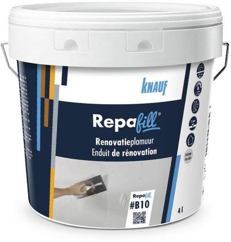 Repafill enduit de rénovation