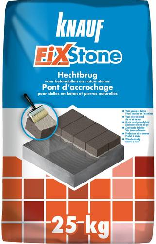 Fix Stone