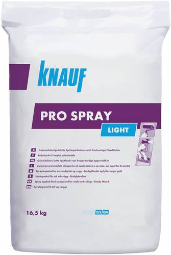 Knauf ProSpray Light (Sac)