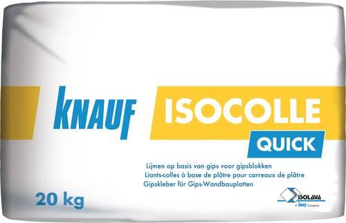 Isocolle Quick