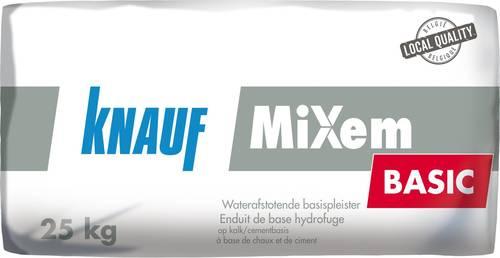 MiXem Basic