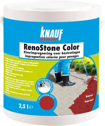 RenoStone Color