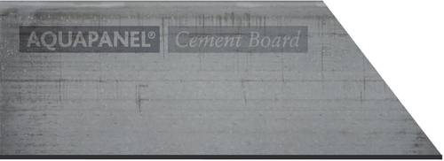 AQUAPANEL® Cement Board Outdoor
